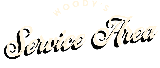Woody's Service Area